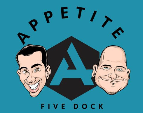 Appetite Five Dock, Appetite Eatery Five Dock, Appetite - Review