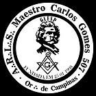 Maestro Carlos Gomes