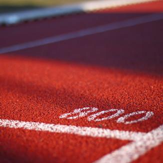Leichtathletik für Kinder