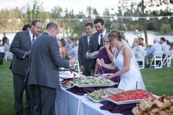 Medical Lake Wedding