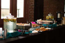 Conference Continental Breakfast