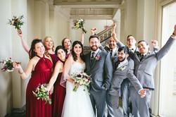Riverside Place Wedding