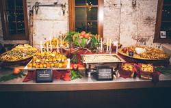 Over Bluff Cellars Wedding