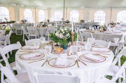 Bozarth Wedding
