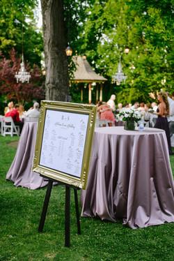 Robert's Mansion Wedding
