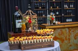 Birthday Wine Bar