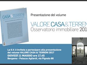 Presentazione Valore Casa & Terreni 2017