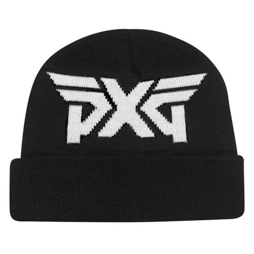 c18d9a2190959c Your chilly morning tee time isn't complete without this PXG winter hat.  The logo beanie hat completes your outfit with style, while the cozy  acrylic will ...