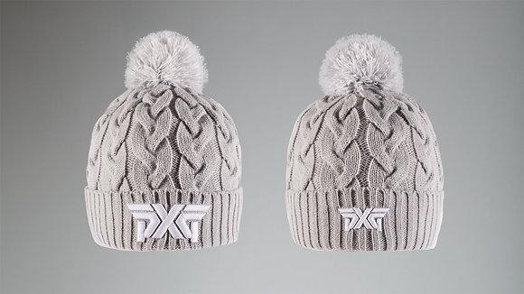 PXG Cozy Knit Beanie
