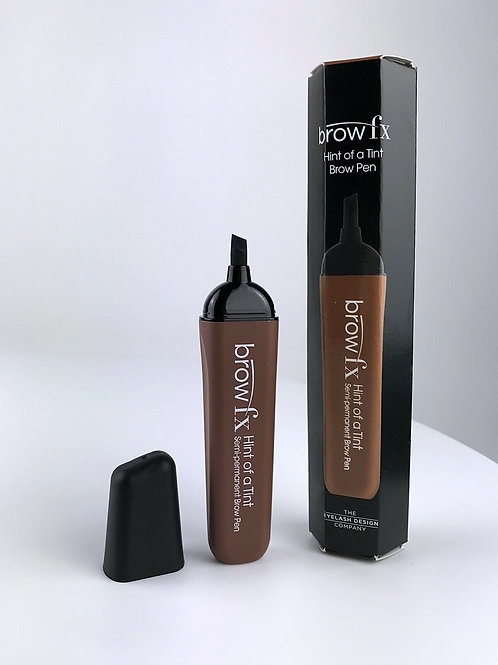 Brow FX Hint of a Tint Brow Pen - Cool Brown