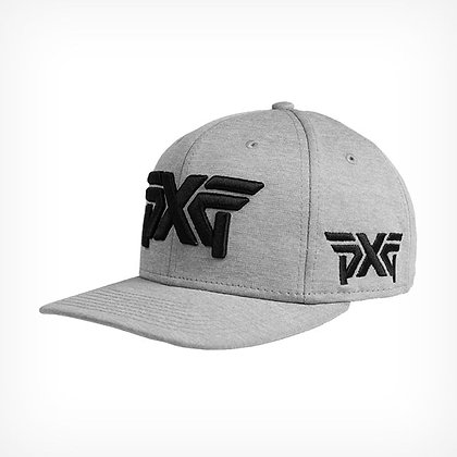 PXG SHADOW TECH ADJUSTABLE CAP GREY