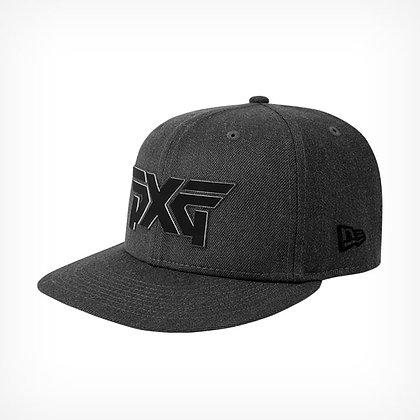 PXG 3D Adjustable Cap - Grey