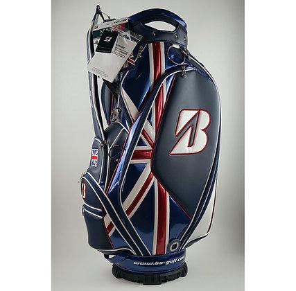Bridgestone Tour B Ltd Edition Caddie Bag