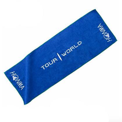 Honma Deluxe Golf Towel