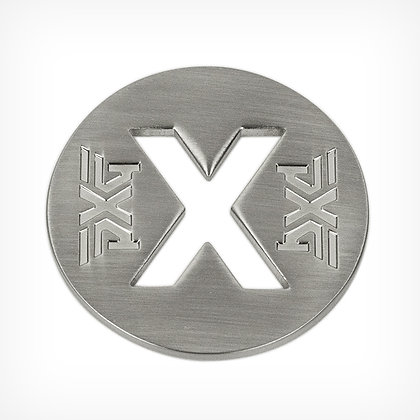 PXG KNOCKOUT 2 BALL MARKER