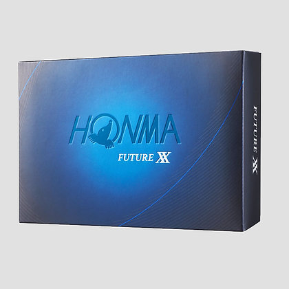Honma Future XX Golf Balls (Dozen)