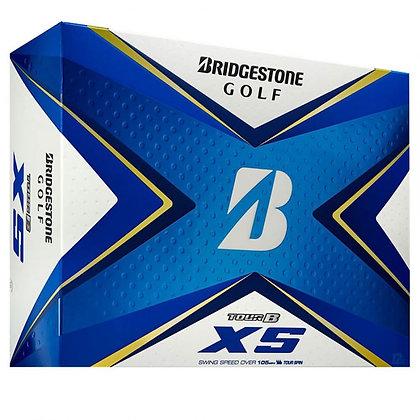 Bridgestone Tour B XS Golf Balls (Dozen)