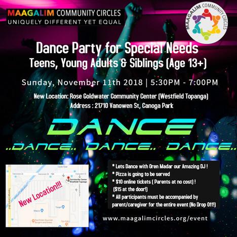 Nov 11 Dance Party  RW - 10_30_18.jpg