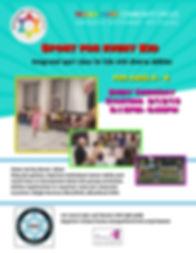 Kids Sport for Every Kid RW SEP 2019 Web