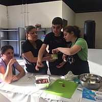 Cooking Club II