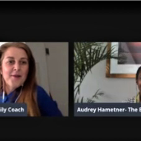 Let's talk Career Coaching for Teens!- a guest Podcast discussion