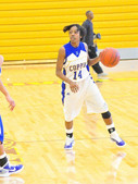 Ashle Craig for Coppin State