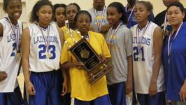 MD AAU Champions
