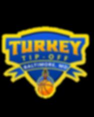 Turkey Tip-Off
