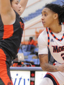 Adre'onia Coleman for Morgan State