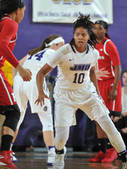 Aneah Young for James Madison