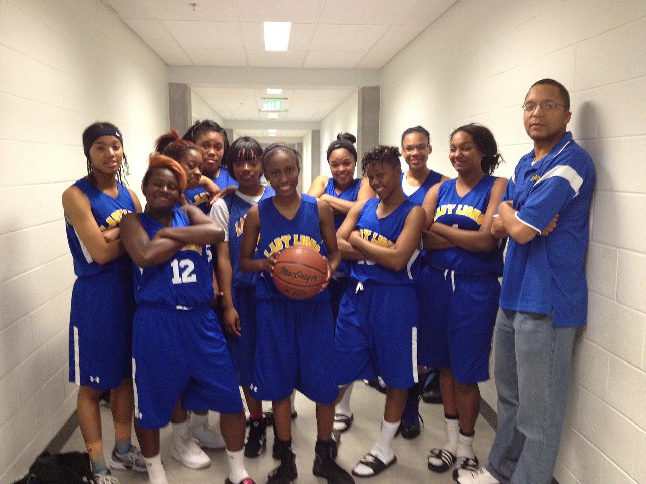 10th Grade Team