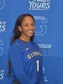 Maya Horne for Glenville State