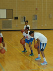 Asia Logan Skills Academy