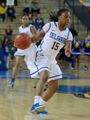 Akeema Richards for Delaware
