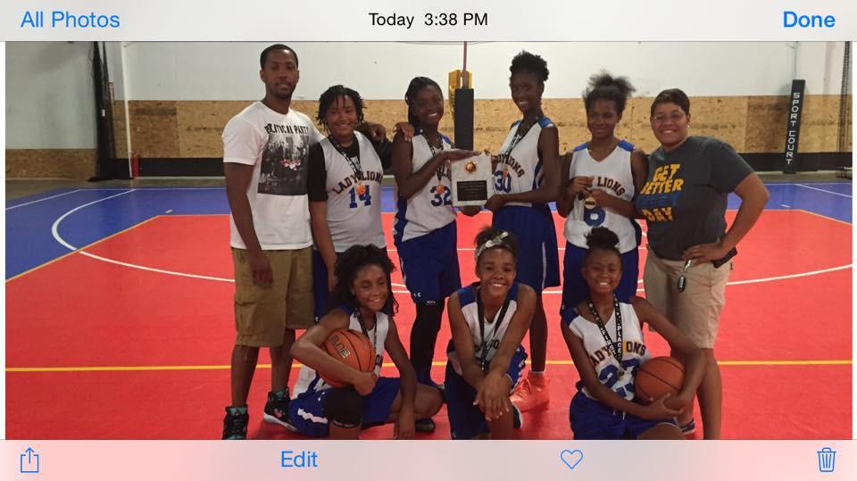6/7th Grade Champs
