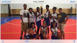 7th Grade Champions