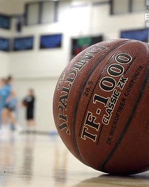 small group basketball