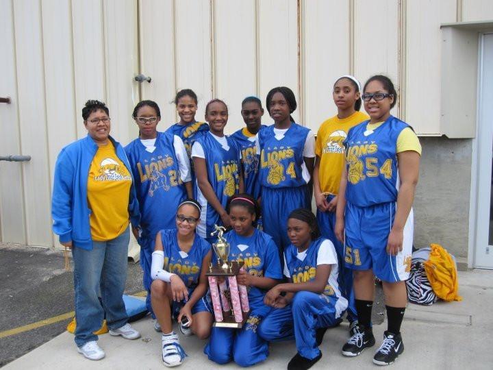 7th Grade Championship