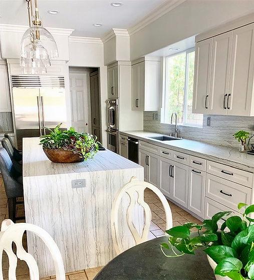 Kitchen remodel, kitchen redesign