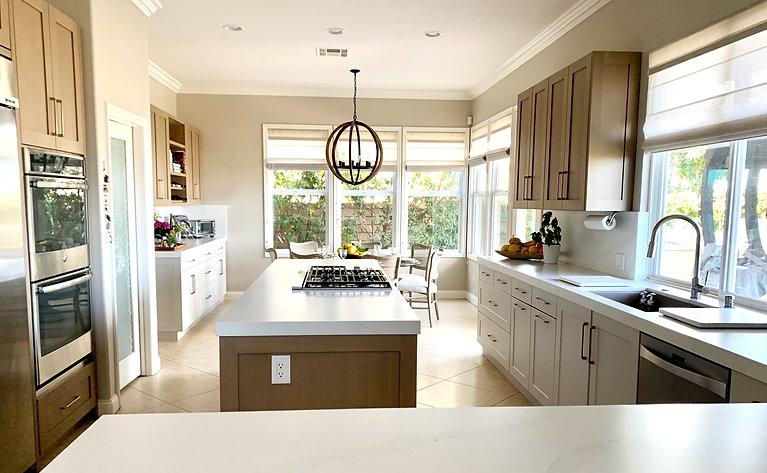 Kitchen Remodel Carmel Valley by Shelley