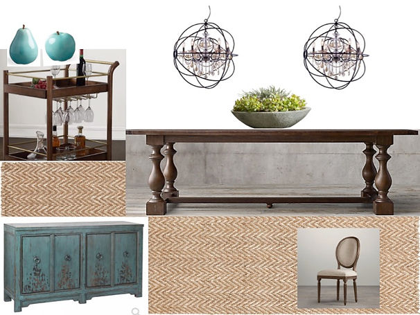 Moodboard for Casabella Project