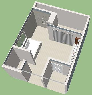 Interior Design, Remodeling, Home Staging