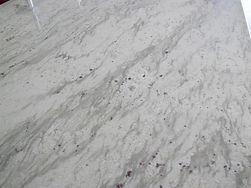 Valley White Granite