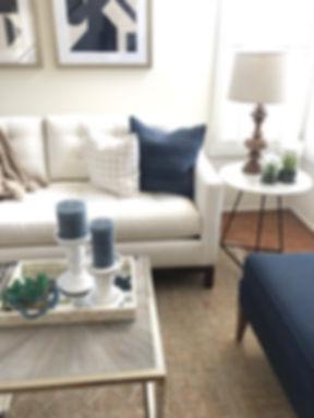 Living Room in my Coastal Transitional Project. Shelley Sass Designs  www.shelleysassdesigns.com 858-255-9050 shelley@shelleysassdesigns.com #interiordesign  #remodeling #homestaging #interiorinspiration