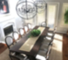 Casabella Project Dining Room