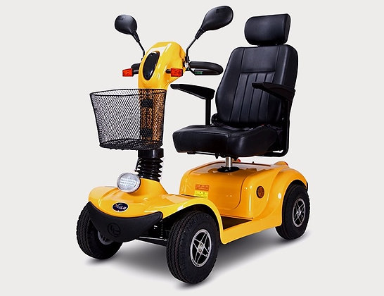 Električni skuter KIM KING 1
