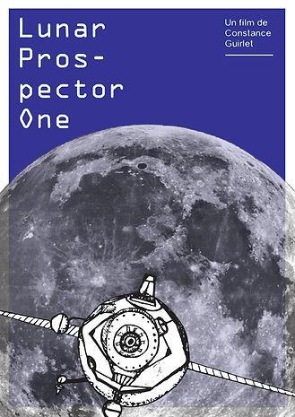 lunar prospector one