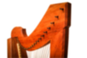 Scholarship Scottish Harp