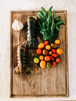 joe bellissimos lobster pasta07