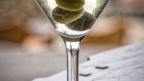 Dinner & Martinis Playlist